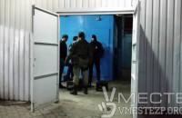 На центральном автовокзале в Запорожье мужчина угрожал гранатой