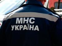 В Хортицком районе из-за пожара в теплотрассе эвакуировали 700 учеников