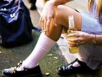Матери школьницы, напившейся до реанимации, присудили мелкий штраф