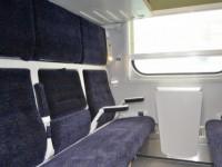 Поезд-трансформер «Запорожье-Киев» совершил первый рейс: сколько стоят билеты
