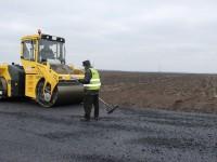 Брыль проверил ремонт дороги «Запорожье-Днепр» (Фото)