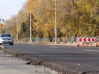 На запорожской Набережной открыли после ремонта полосу магистрали