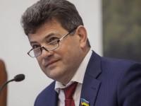Гройсман забрал с собой в Грузию запорожского мэра