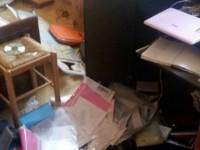В Запорожье после  «кассетного скандала»  взломали квартиру владельца новостного сайта