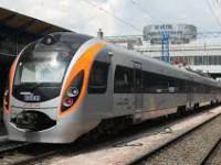 На новогодние праздники пустят дополнительные поезда «Киев-Запорожье»