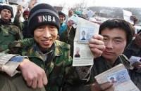 На запорожском предприятии нелегально трудились китайские рабочие
