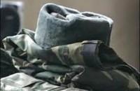 В Запорожской области скончался военный