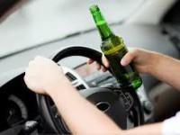 Запорожские патрульные оштрафовали пьяных водителей почти на 19 миллионов