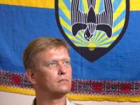 «Спасибо за то, что воевал, брат»: запорожский маршрутчик удивил ветерана АТО