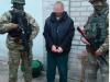 Полицейские задержали убийцу, расстрелявшего мужчину под Запорожьем