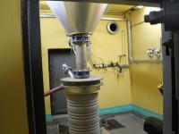 На ЗАЭС построили комплекс по переработке радиоактивных отходов