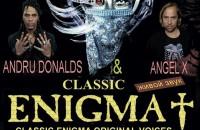Запорожского организатора концерта «Enigma» задержали по подозрению в мошенничестве