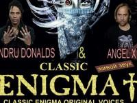 В Запорожье в последний момент сорвали концерт группы «Enigma»