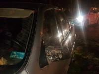 Водитель сбитой женщины с ребенком скрылся с места аварии, задав всего один вопрос (Видео)
