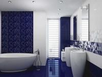 Выбираем плитку для маленькой ванной – лучшие советы