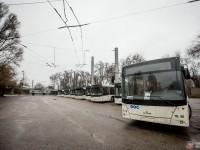 Салон на сотню мест и двигатель от «Мерседеса»: как выглядят новые запорожские автобусы (Фото)