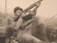 «И Брыль такой молодой»: запорожский губернатор поделился армейскими фото