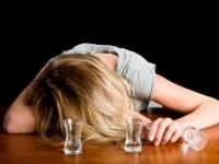 Пьяную запорожанку, бросившую маленького ребенка, оштрафовали на 17 гривен
