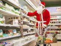 Как будут работать запорожские супермаркеты во время новогодних праздников (График)