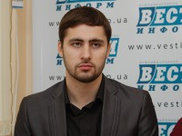 Заммэра Запорожья Анатолия Пустоварова отпустили под залог