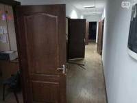 В Запорожье обокрали центр социальных служб для семьи и детей (Фото)