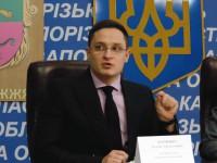 С имущества семьи замглавы Запорожского облсовета сняли арест