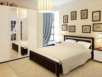 Простые идеи, как сделать спальню уютной