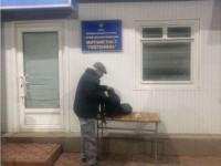 Архитектор-нелегал напал с ножом на сотрудников СБУ
