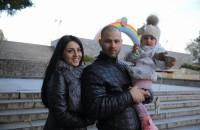 Дочка запорожской пары, разбившейся в России, вышла из комы