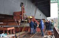 Подрядчики приступили к новому этапу строительства запорожских мостов: что сделано (Фото)
