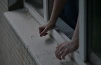 В Запорожской области пациент больницы выбросился из окна
