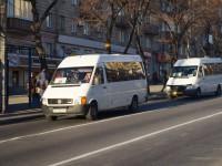 В каких маршрутках запорожцы будут платить за проезд меньше (Список)