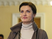 В Запорожье с подарками едет жена Президента