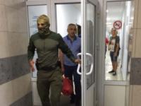 Главврача Запорожской облбольницы поторопили с рассмотрением материалов уголовного дела
