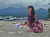 Уроженка Запорожской области, выжившая в харьковском ДТП, стала мамой