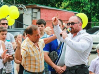 «Гвозди б делать из этих людей»: в Запорожской области скончался известный тренер