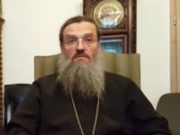 Запорожский архиепископ засветился в блоге Анатолия Шария (Видео)