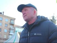 «Кто виноват в войне на Донбассе?» – соцсети всколыхнул уличный опрос в Запорожье