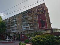 Военному прокурору Запорожья «подарили» служебную трехкомнатную квартиру в центре
