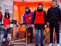 27 января в Запорожье состоится промо от ТМ Дніпро-М