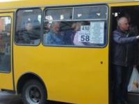 Запорожская мэрия разорвала договор с перевозчиком на популярном маршруте