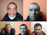 На запорожском курорте банда наркоторговцев зарабатывала до полумиллиона в месяц