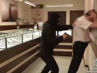 В масках, с гранатой и заложниками: запорожские силовики провели зрелищные учения (Видео)