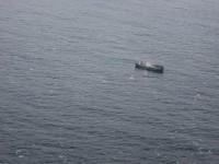 На затонувшем в России рыболовецком судне находился уроженец Запорожской области