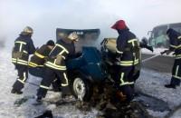 Авария с пассажирским автобусом: погибшие ехали на работу в порт