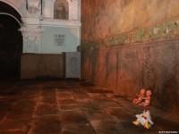 В разных городах Украины церкви Московского патриархата пикетируют куклами (Фото, видео)