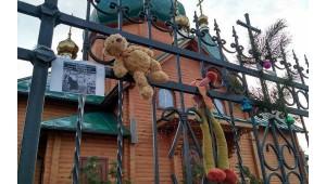 Запорожский священник, отказавшийся отпевать малыша, сделал новое скандальное заявление