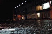 Запорожский аэропорт, несмотря на погодные условия, работает