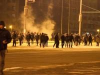 «Операцию должен был возглавить Анисимов»: запорожцы вспоминают годовщину разгона Майдана