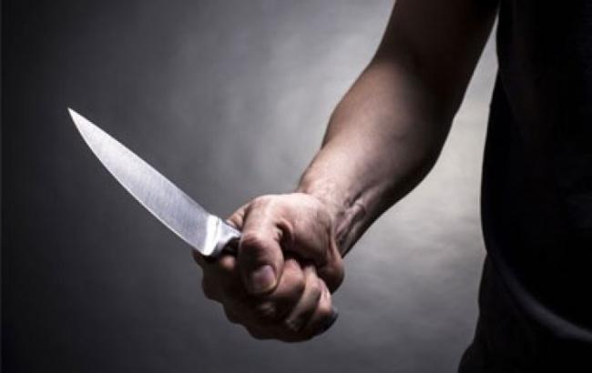 ВЗапорожье супруг взял жену взаложники и грозил ее уничтожить